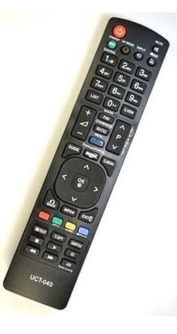 TV LG Remote Control Replacement for UCT-040 Remote Control for M2780D AKB72915217 AKB73275605 perfect remote uk shop