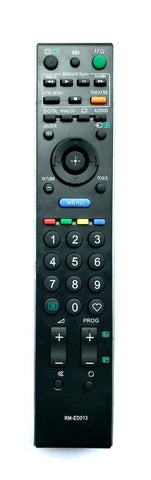 TV Sony Remote Control Replacement For Sony RM-ED013 RM ED013 Sony BRAVIA TV
