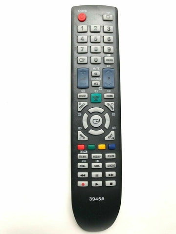 TV Samsung Remote Control Replacement for Samsung BN59-00862A Universal