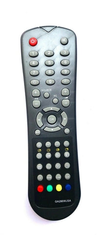 TV Sharp Remote Control Replacement for Sharp GA290WJSA