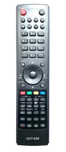 New replacement Remote Control Thomson UCT-036 RC1994925 RC3000E01 RC310 perfect remote uk shop