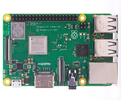 RemotePi Board is compatible with the new Raspberry Pi 3 Model B+