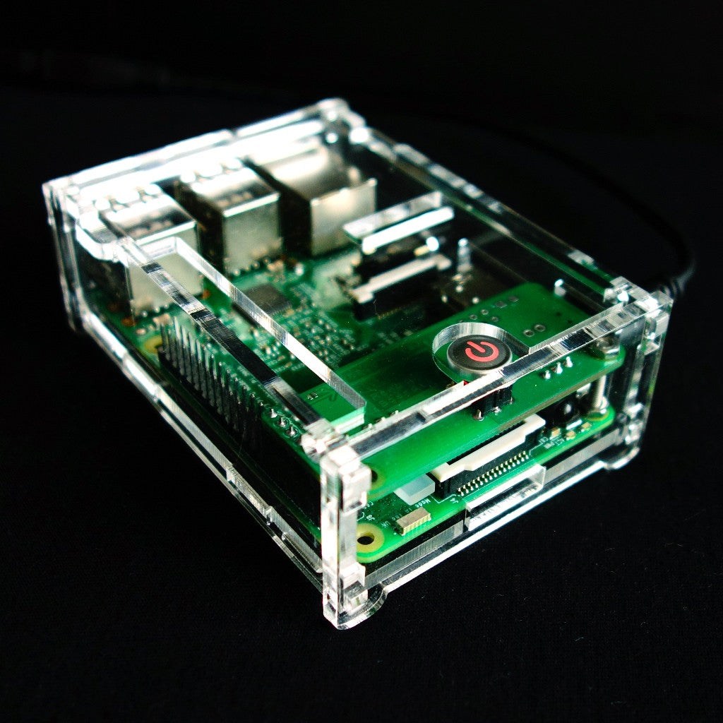 What is the RemotePi Board ?