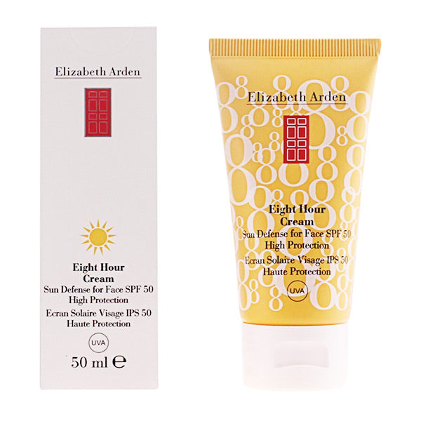 Zonne Emulsie Eight Hour Elizabeth Arden
