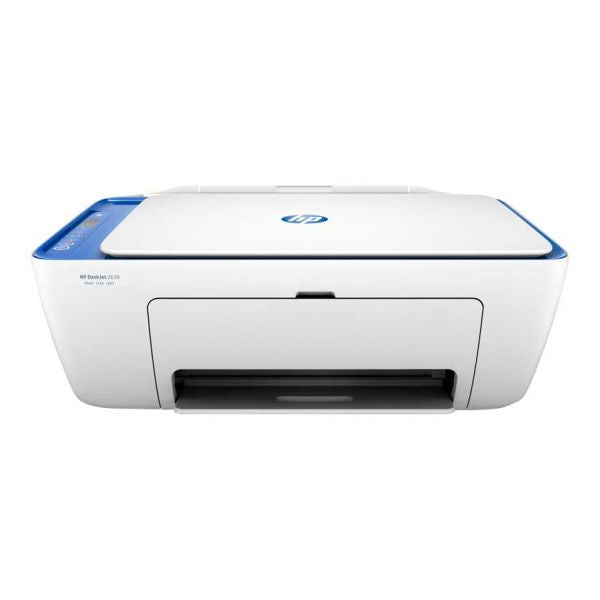 Multifunctionele Printer HP DeskJet 2630 WIFI Wit