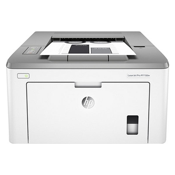 Monochrome Laserprinter HP 4PA39A#B19 28 ppm WiFi LAN Wit