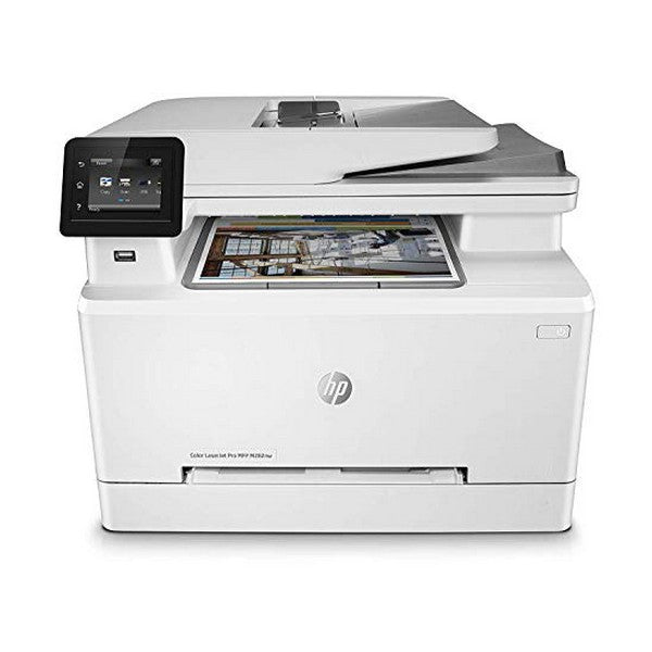 Laserprinter HP LaserJet Pro 7KW72A 21 ppm WiFi Wit