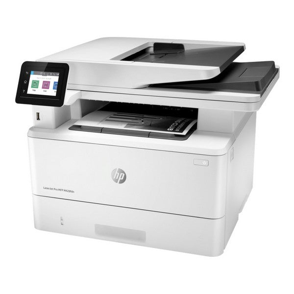 Laserprinter HP W1A30A 38 ipm WiFi LAN Wit