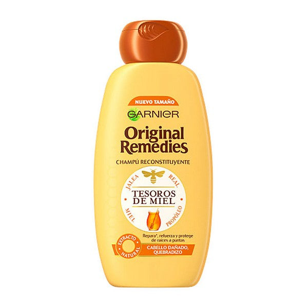 Restructurerende Shampoo Original Remedies Garnier (300 ml)
