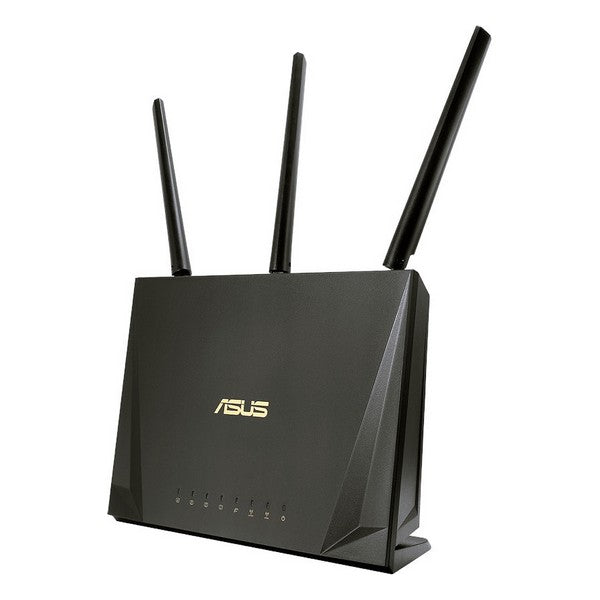 Wireless Router Asus RT-AC85P LAN WiFi 5 GHz 2400 Mbps Zwart