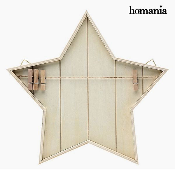 Ster Homania 4240 Decoratief Wit