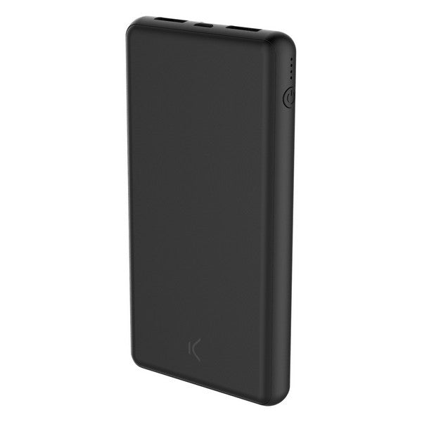 Power Bank Quick Charge 3.0 10000 mAh Zwart