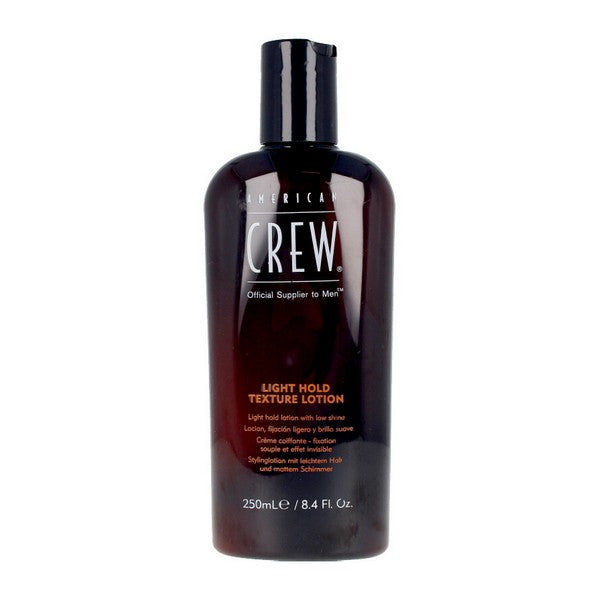Stylingslotion Light Hold Texture American Crew (250 ml)