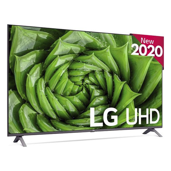 "Smart TV LG 55UN80006 55"" 4K Ultra HD LED WiFi Zwart"