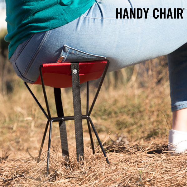 Handy Chair Vouwstoel