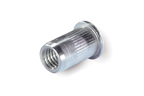 M12 Stainless Steel Rivnut