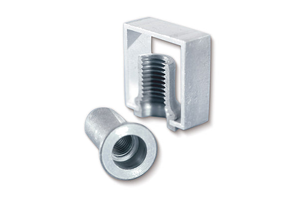 M8 Stainless Steel Rivnut