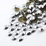 Hot Fix Rhinestuds SS20 (5mm ) Mixed Color in Storage Box - 6480 pieces