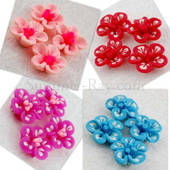 Fimo Polymer Clay Flower