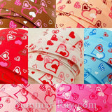 Loving Heart 10 mm 16 mm - 5, 10 or 25 yards