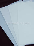 Hot Fix Motif Transfer Paper - 10 pieces