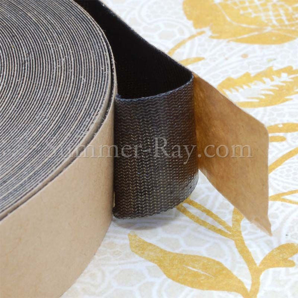 Headband End Covering Tape - 2 yards