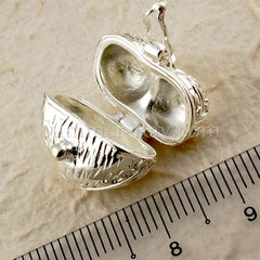 Heart Lockets - 10 pieces