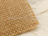 Customized Hessian Burlap Buntings