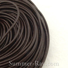 3mm Bistre Brown
