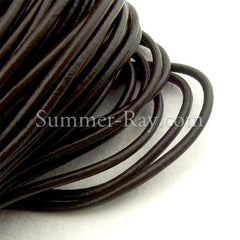 5mm Bistre Brown