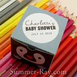 Personalized Baby Shower/Christening/Birthday Bomboniere Favor Boxes