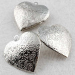 Heart-shaped Photo Lockets #2