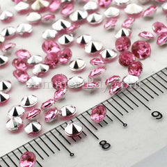3.5mm - Baby Pink