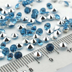 Porcelain Blue  3.5 mm