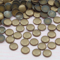 Vintage Bronze - 445 pieces