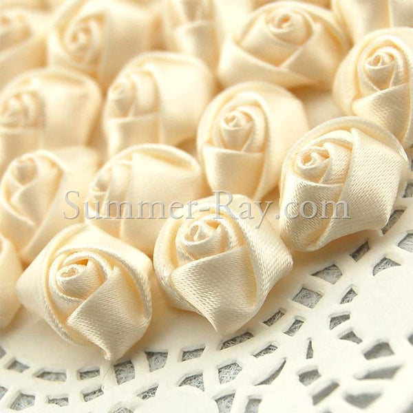 Antique White - 15mm