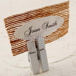 Personalized Name Stickers for Gift Tags