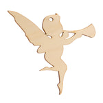 Wooden Angel Design II