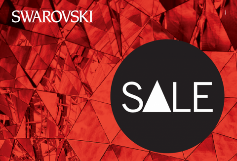 Our Swarovski Sale section of our site may be of interest too, if you are willing to sell crystal on the Swarovski secondary market channel at an attractive price. We will gladly make recommendations to get your crystal featured on this newest addition to our online store.