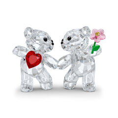 Swarovski Kris Bear, Happy Together, 5558892