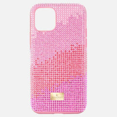 Swarovski High Love Smartphone Case, iPhone® 11 Pro, Pink, 5531151