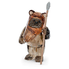 Swarovski Disney Star Wars Ewok Wicket, 5591309