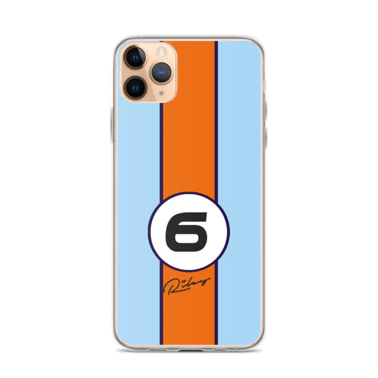 Woolly Mammoth Media iPhone 11 Pro Max Gulf iPhone Case