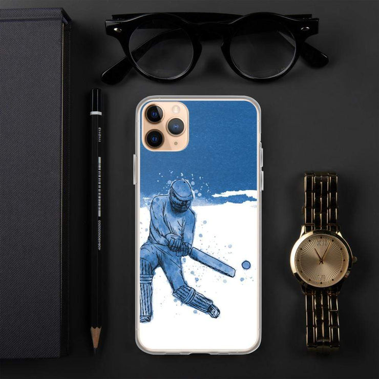 Woolly Mammoth Media iPhone 11 Pro Max iPhone Case