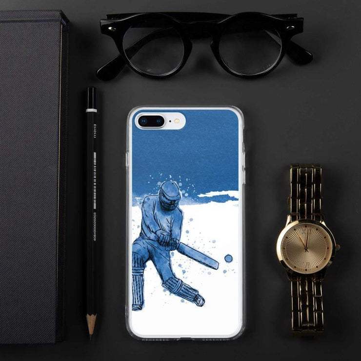 Woolly Mammoth Media iPhone 7 Plus/8 Plus iPhone Case