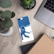 Woolly Mammoth Media iPhone Case