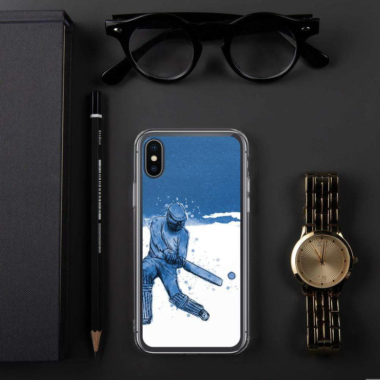 Woolly Mammoth Media iPhone X/XS iPhone Case