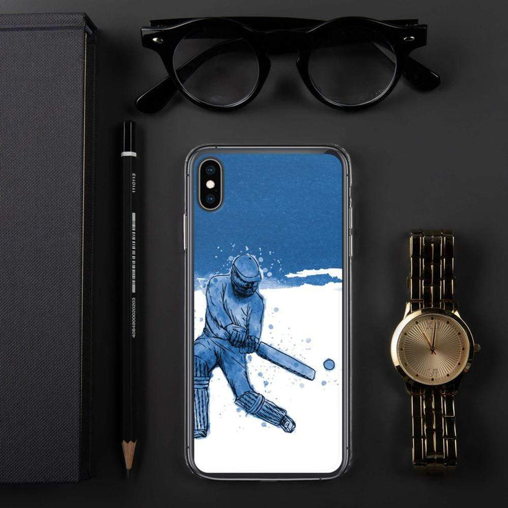 Woolly Mammoth Media iPhone XS Max iPhone Case