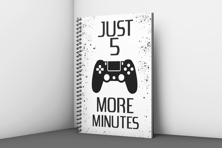 Woolly Mammoth Media PlaystationNotebook