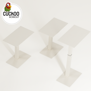 Get 3 months of Cuckoo Workout by buying any multi-purpose furniture from Selka